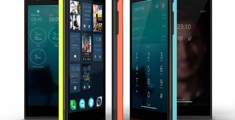 Jolla Sailfish OS 1.0 is ready to go global