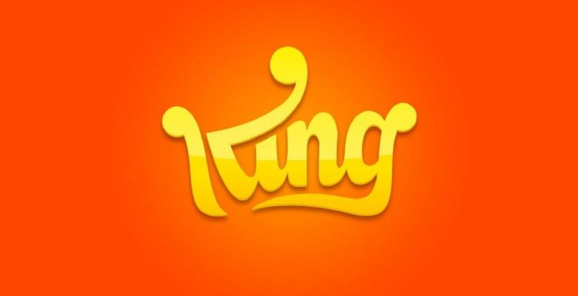 Candy Crush creator King files for US IPO