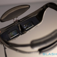 Sony PS4 VR head-mounted display tipped to take on Valve's VR headset