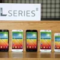 LG L Series III brings G style to the midrange for the third time