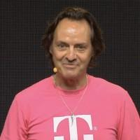 T-Mobile CEO Legere subtly compares BlackBerry to MySpace