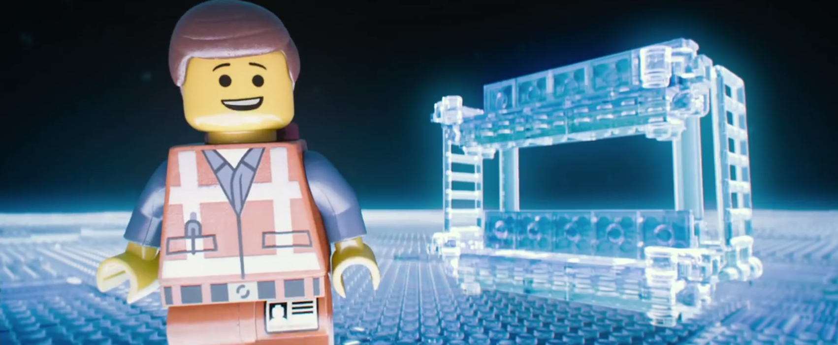 Lego Movie Music Video Everything Is Awesome Made In Part By 6 Year Old Slashgear