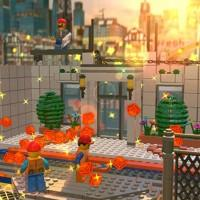 The Lego Movie Videogame hits retail