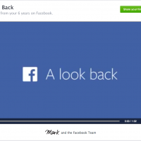 "Facebook ""A Look Back"" videos get editing tools"