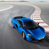 McLaren 650S spills speed details: Crazy fast and priced to match