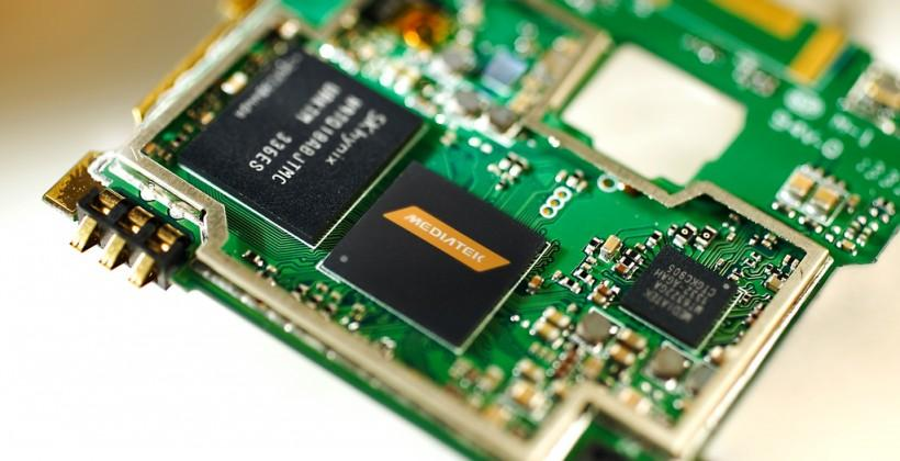MediaTek MT6732 SoC jumps on the 64-bit bandwagon