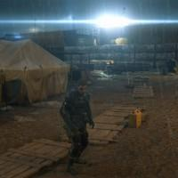 Metal Gear Solid V: Ground Zeroes gets higher native resolution on PS4 than Xbox One