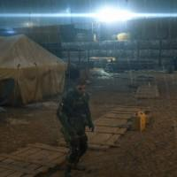 Metal Gear Solid 5: Ground Zeroes console versions compared on video