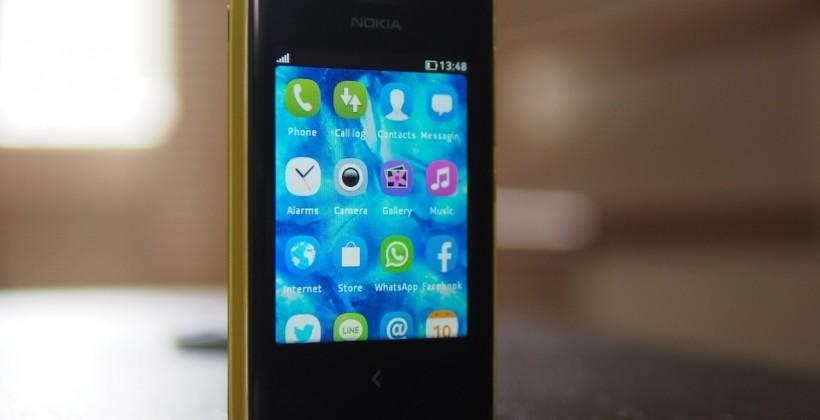 Let's be realistic about Nokia's Android plans