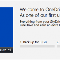 OneDrive gives extra 100GB to first 100,000 users post-rebrand