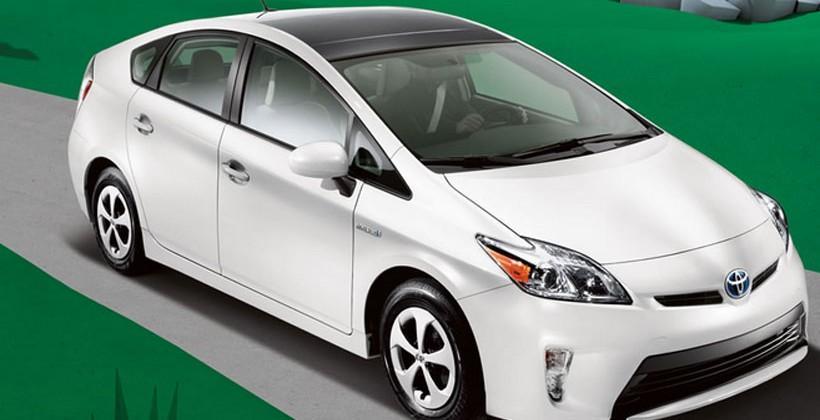 Toyota recalls nearly 960k Prius, Tacoma, RAV4, and Lexus RX 350