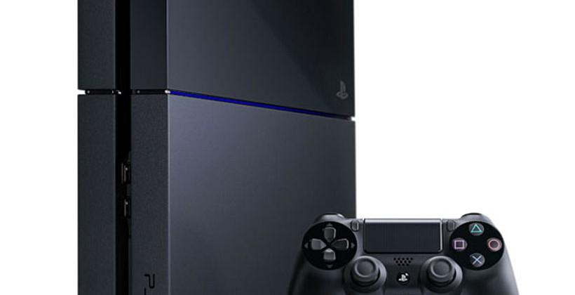 PS4 has sold over 5.3 million units globally since launch