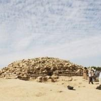 Newly discovered 4600-year-old Egyptian stepped pyramid predates the Great Pyramid of Giza
