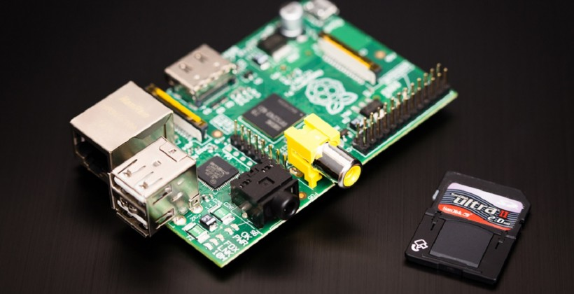 Raspberry Pi scores in Broadcom bid for openness