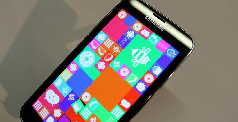 Galaxy S5 8-core processor model confirmed