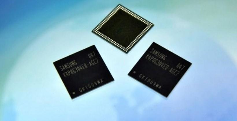 Apple rumor suggests chip production pulled from Samsung