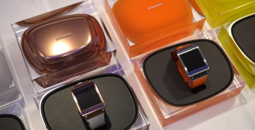 Galaxy Gear reboot imminent as Best Buy, AT&T axe stock