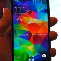 PayPal and Samsung team for Galaxy S5 fingerprint scanner payment authentication