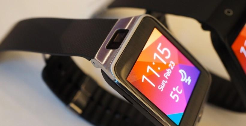 Samsung Gear 2 and Gear 2 Neo hands-on