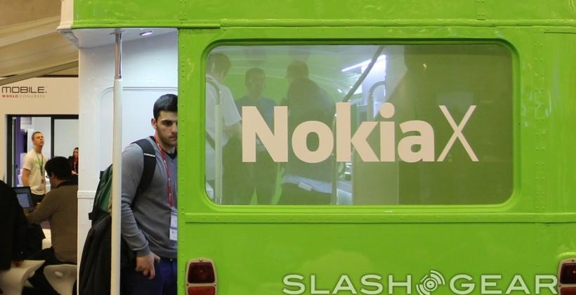 Nokia X Android phone: Windows Phone bait for all (developers too)
