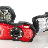 Ricoh WG-20 digital camera brings rugged features and 14MP sensor