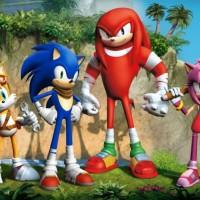 Sonic Boom TV series, Wii U, and 3DS games in the works