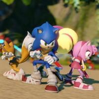 Sonic Boom reboots classic SEGA with TV series and Nintendo games