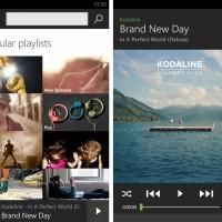 Spotify for Windows Phone update to bring Radio & more