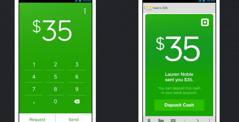 Square Cash makes requesting payments foolishly simple