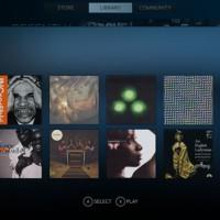 Steam Music gives SteamOS its own native music player