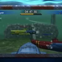 Nintendo free to play games start with Steel Diver: Sub Wars and Rusty's Real Deal Baseball