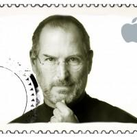 Steve Jobs postage stamp due 2015