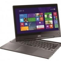Fujitsu Lifebook TH90/P convertible ultrabook features 13.3-inch screen and Intel Core i5-4200U CPU