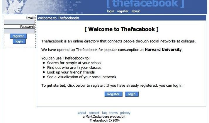 Facebook turns 10 – will it make it to 20?