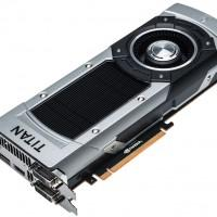 NVIDIA GeForce GTX Titan Black boosts the best