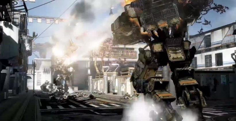 Titanfall won't be playable without Origin on PC