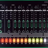"Roland TR-8, 808s, and the ""ARIA"" synthesizer rebirth"