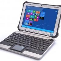 iKey FZ-G1 Jumpseat fully rugged keyboard unveiled