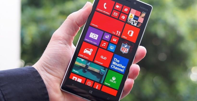 Verizon Nokia Lumia Icon gets official: first-impressions