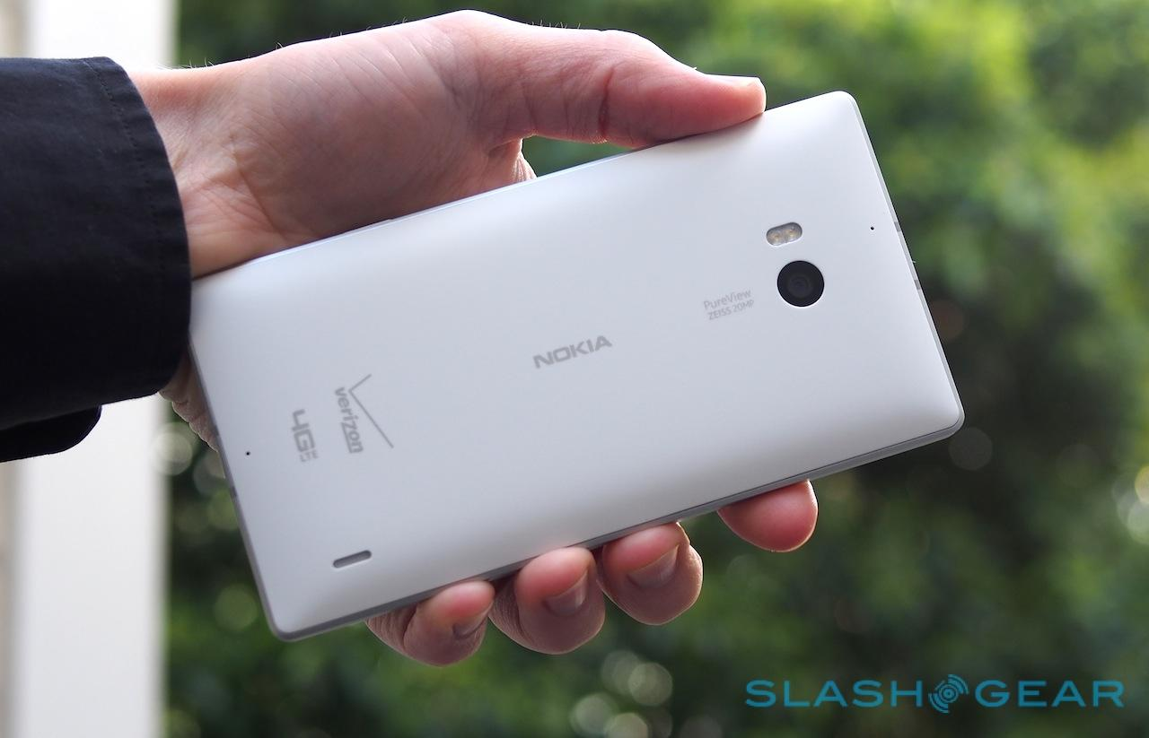 21MP PureView