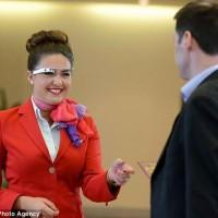 Virgin Atlantic eyes Google Glass to give service a more personal touch