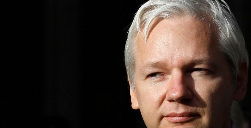 Snowden leaked docs outline surveillance on WikiLeaks
