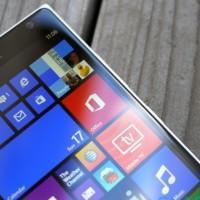 Windows Phone 8.1 swipe keyboard featured in leaked video