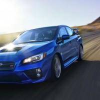 2015 Subaru WRX and WRX STI pricing announced