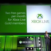 Xbox Live Gold weekend starts Friday: 360 for USA and Canada