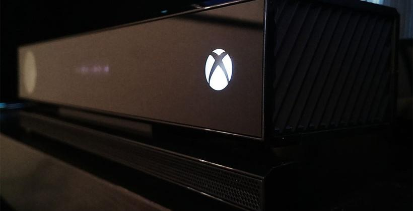 Xbox One update bug acknowledged by Microsoft, fix is coming