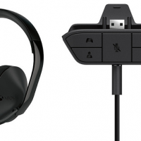 Xbox One controller headset and headphones adapter unveiled: BYOH