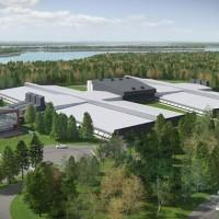 Facebook to build innovative Data Center Concept in Lulea, Sweden