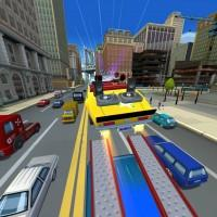 Crazy Taxi: City Rush due March for iOS and Android