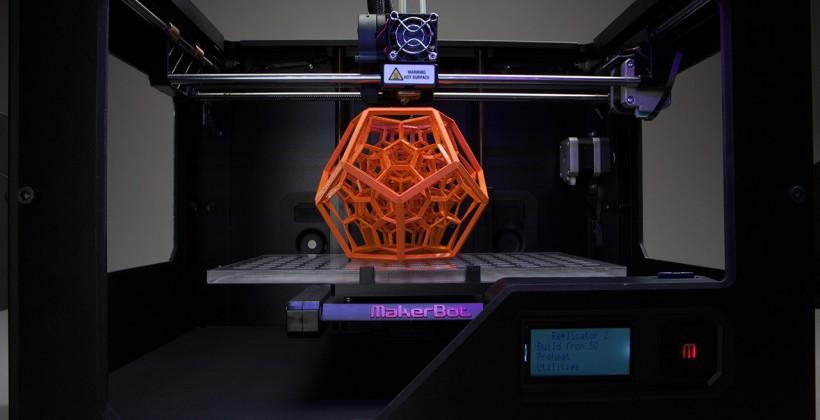 HP 3D printers tease super-speed and quality